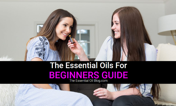 How Do I Use Essential Oils? A Beginners Guide To Using Essential Oils Safely And Effectively