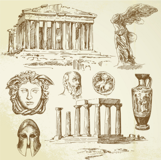 Ancient Greeks And Essential Oils