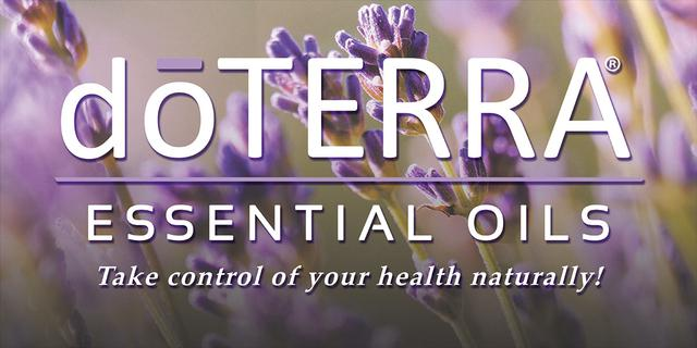 Essential Oils By dōTERRA