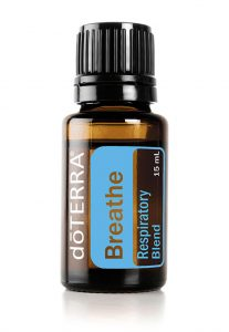 dōTERRA Breathe® Respiratory Blend oil