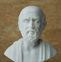 Greek Physician Hippocrates